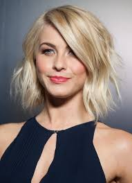 julie ann huff new haircut celebrity haircuts for 2014 julianne hough s short blonde wavy