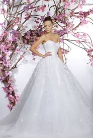 georges hobeika pristine white wedding dresses u2013 designers