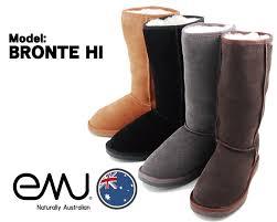 ugg emu sale deroque due rakuten global market bronte high cut boots emu
