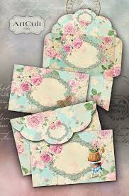 48 best victorian shabby shic images on pinterest collage sheet