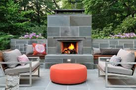Outdoor Fireplace Patio Designs Pictures Of Outdoor Fireplaces Hgtv