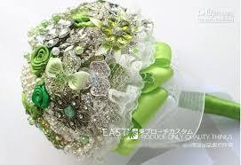 Bridal Bouquet Ideas Southern Blue Celebrations Green Bridal Bouquet Ideas U0026 Inspirations