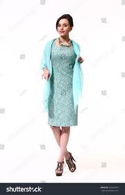 arabian asian eastern brunette business executive stock photo