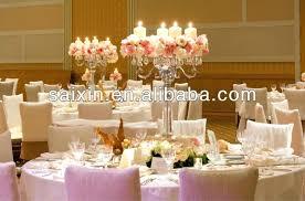 cheap candelabra centerpieces stunning candelabra wedding centerpieces pictures styles