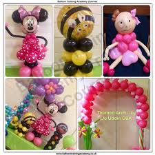 Home Balloon Decoration by Balloon Decoration Training By The Balloon Training Academy Home