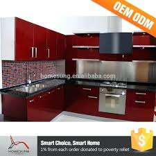 Lacquer Cabinet Doors Lacquer Cabinet Exles Contemporary Lacquer Kitchen