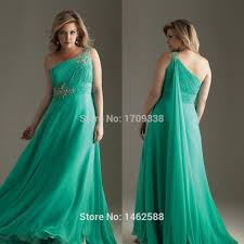 plus size one shoulder prom dress gallery prom dress 2017