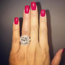 big engagement rings for the best engagement rings 2015