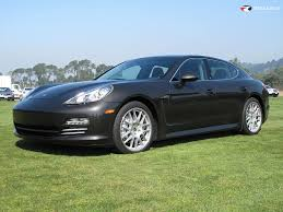 4 door porsche 2010 porsche panamera rewriting the luxury car book