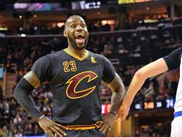 Players Bench Prince George Hours Lebron James Tops The List Of The Nba U0027s Highest Paid Players