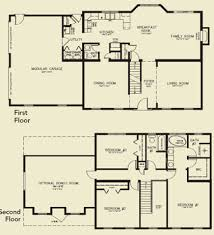 2 Story Modern House Plans Two Storey House Plans Affordable Collection Beautiful Narrow