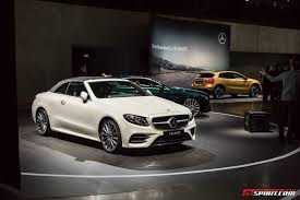 mercedes benz geneva 2017 media preview gtspirit