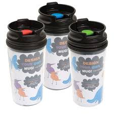 bulk design your own photo travel mugs 11 oz at dollartree