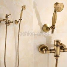 Brass Shower Faucets Brass Tub U0026 Shower Faucets Ebay