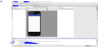 Window Technology Android Studio U0027s Properties Window Missing Stack Overflow