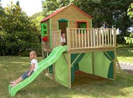 Backyard Play Houses by 18 Best Playhouse Plans Images On Pinterest Toys Backyard
