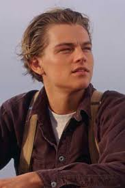 what is dicaprio s haircut called leonardo dicaprio hairstyles haircuts and hair