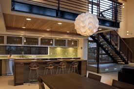 open floor kitchen plans brilliant 60 modern open kitchen living room designs design ideas