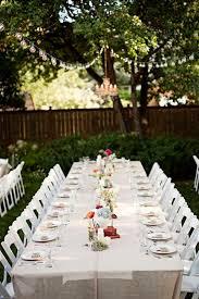 Wedding Backyard Reception Ideas 55 Best Backyard Wedding Reception Ideas Images On Pinterest