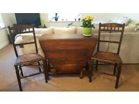 drop leaf dining table in plymouth devon dining tables u0026 chairs