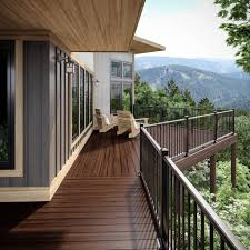decking trends composite products making up ground residential