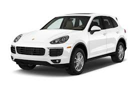 porsche cayenne 2014 white 2017 porsche cayenne s one weekend review automobile magazine