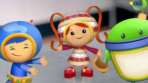 cartoon games movie kids team umizoomi episodes