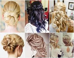 maid of honor hairstyles 30 stunning bridesmaid hairstyles for long hair
