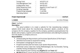 Qa Manager Resume Sample by Software Qa Manager Resume Reentrycorps