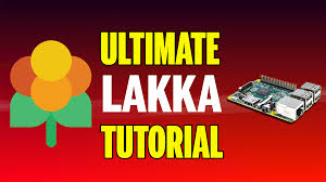 lakka setup tutorial guide for raspberry pi 3 techwiztime