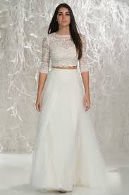 wedding separates on trend bridal separates the blushing boutique