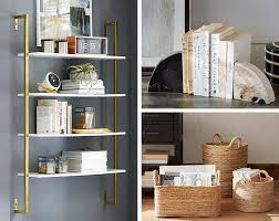 Arrange Bookshelves by 7 Creative Ways To Organize Your Books Without A Bookcase