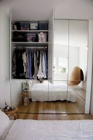 Cabinet Design For Small Bedroom Bright And Resourceful Cabinet Design Ideas For Small Bedrooms