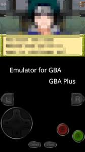 gba android emulator for gba pro plus 4 0 0 apk for android aptoide