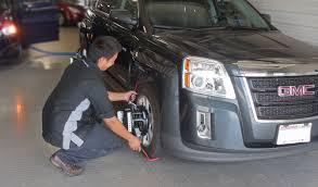 nissan altima alignment cost free alignment check eau claire tire battery emission check