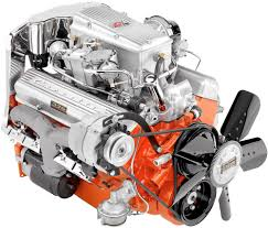 corvette engines by year automotive history 1957 chevrolet fuel injected 283 v8 ahead of