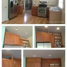 above kitchen cabinet storage ideas creative storage above kitchen cabinets cabinet organizer ideas