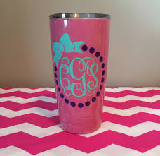 girls u0027 yeti cup designs yahoo image search results crafts