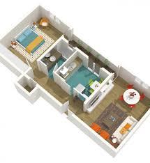 cr r sa chambre 3d plan maison 3d 100m2 faire des de en newsindo co
