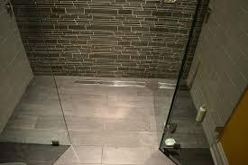 bathroom shower floor ideas shower floor tile options idesigninteriors info with plan 11