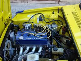 renault dauphine engine restoration of my 1971 renault 12 renault classic car club forum