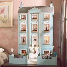 the classical dolls house kit dolls house kits 12th scale 1119