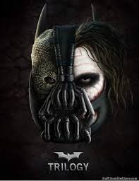 Dark Knight Joker Meme - the dark knight trilogy poison world