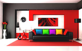 modern color scheme living room assorted modern colour scheme with playful throw