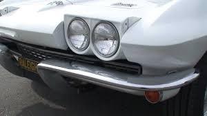 corvette headlight conversion detroit speed inc corvette electric headlight door kit
