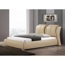 bed habits hoofdborden auping match copenhagen bed design alumium poot red rood hoogglans