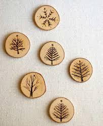 best 25 wooden ornaments ideas on wooden
