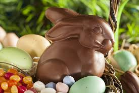 easter chocolate bunny how to make a chocolate easter bunny