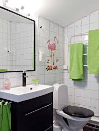 Black White Bathroom Ideas Black White And Green Bathroom Decor Living Room Ideas