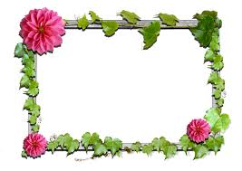 photo frame flowers frame 9 gallery yopriceville high quality images